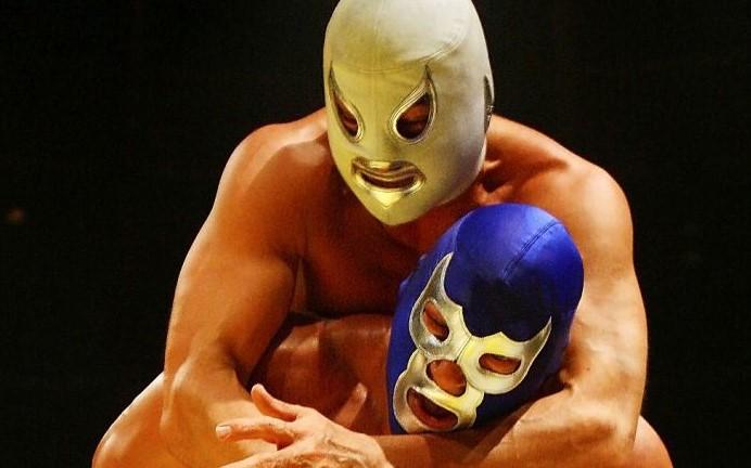 Escuela de lucha libre
