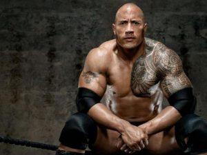 Tatuajes de luchadores