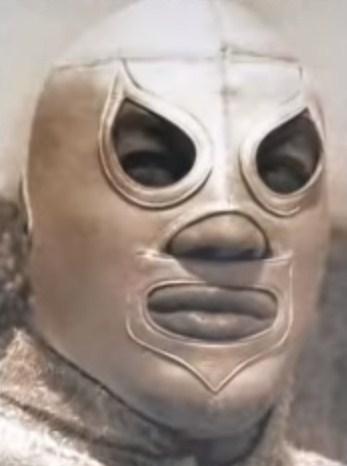 El Santo héroe y leyenda mexicana