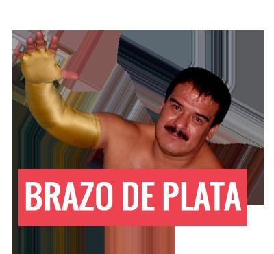 Brazo de Plata