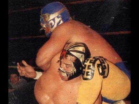 Luchador Canek