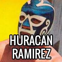 Huracán Ramirez
