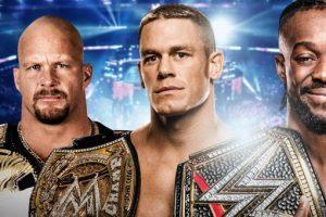 Luchadores que rechazaron la WWE